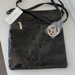 NWT Thierry Mugler Caprice Star Bag